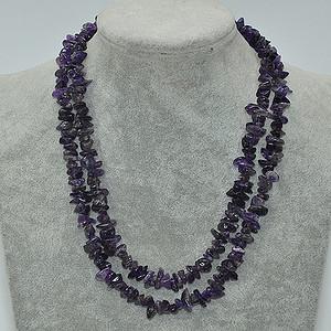 78克天然素材装饰项链