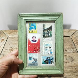 文革邮票6张