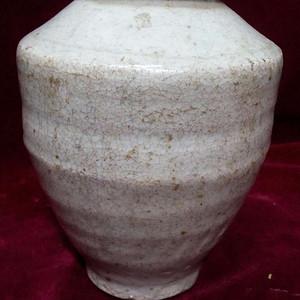 520 宋代青白瓷罐