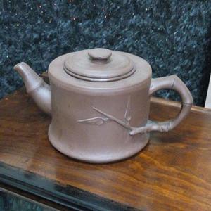520 中国宜兴紫砂壶