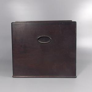 520 民国红木茶炉