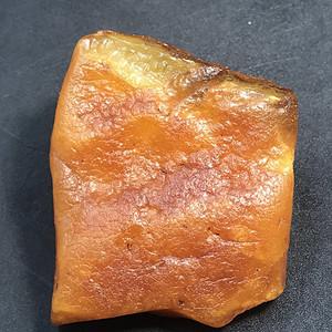 联盟 天然原矿蜜蜡26.6克