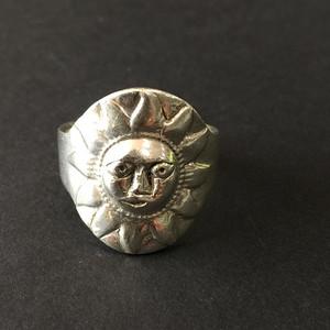8070欧洲回流银扳指