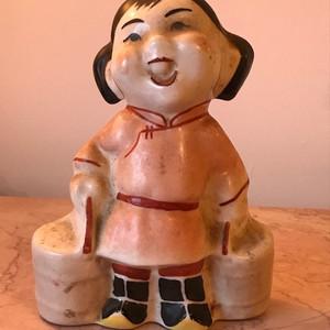 5005 文革人物瓷雕