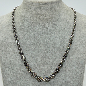37克日本金属项链