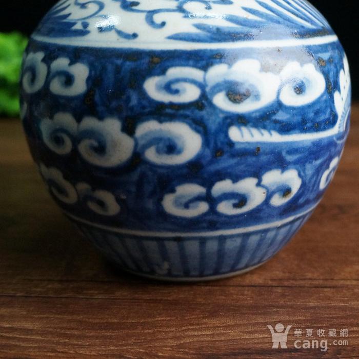 清青花罐图7