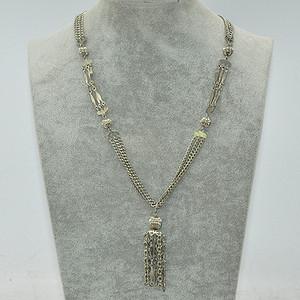 34.2克金属装饰项链