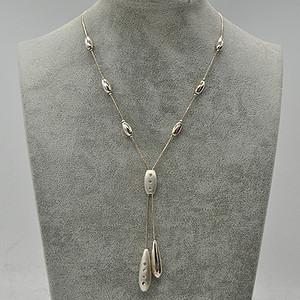 23克金属装饰项链