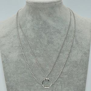 12.5克金属装饰项链