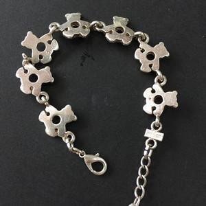8103奥地利设计师款银手链