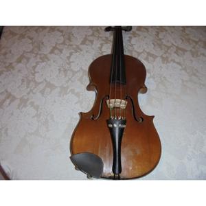百年古董小提琴