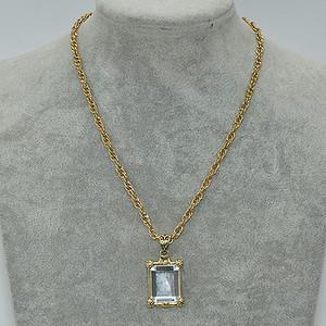 29.3克金属装饰项链