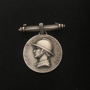 欧洲纯银纪念章