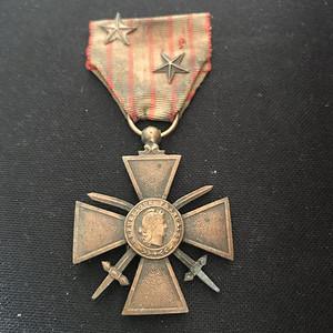 法国一战纪念章