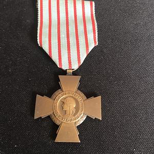 法国古董纪念章