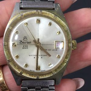 8132欧洲回流瑞士机械腕表