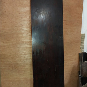 红酸枝厚板一块