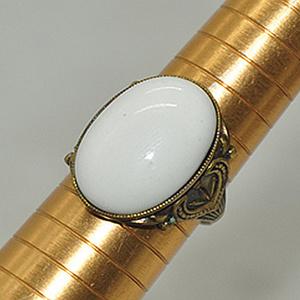6.6克日本装饰戒指