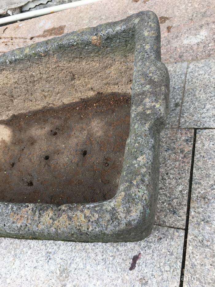 石雕花盆图11