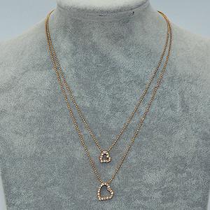 6.8克金属装饰项链