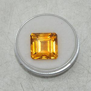 10克拉水晶戒面
