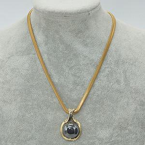 23.4克金属装饰项链