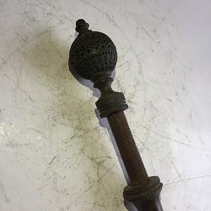 清代老铜件