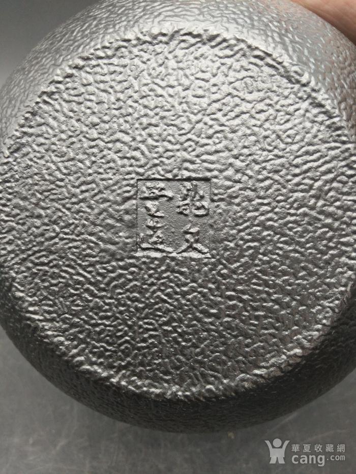 精品铁质煮茶壶图6