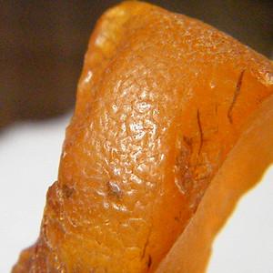 波罗的海天然老蜜蜡原石6.3克