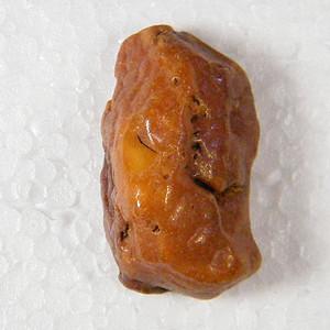 波罗的海天然老蜜蜡原石5.5克