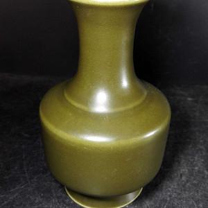 精品小茶叶沫釉瓶子