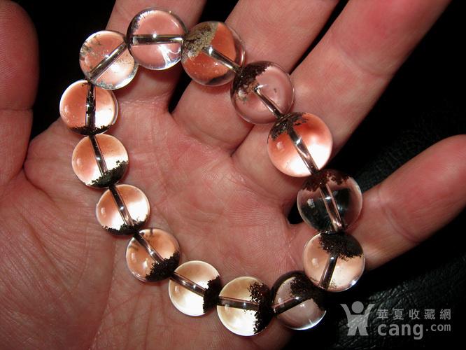 水晶聚宝盆手串图3