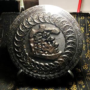 金牌!一年陈2017年武夷山大红袍乌龙茶招财进宝一斤500克大茶饼