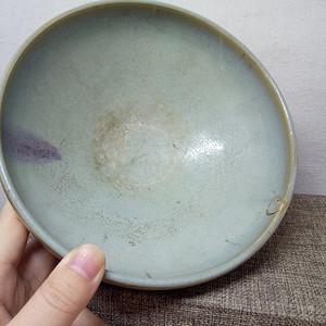 金牌 钧瓷碗