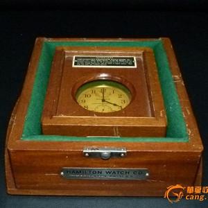 博物馆级,汉密尔顿船表