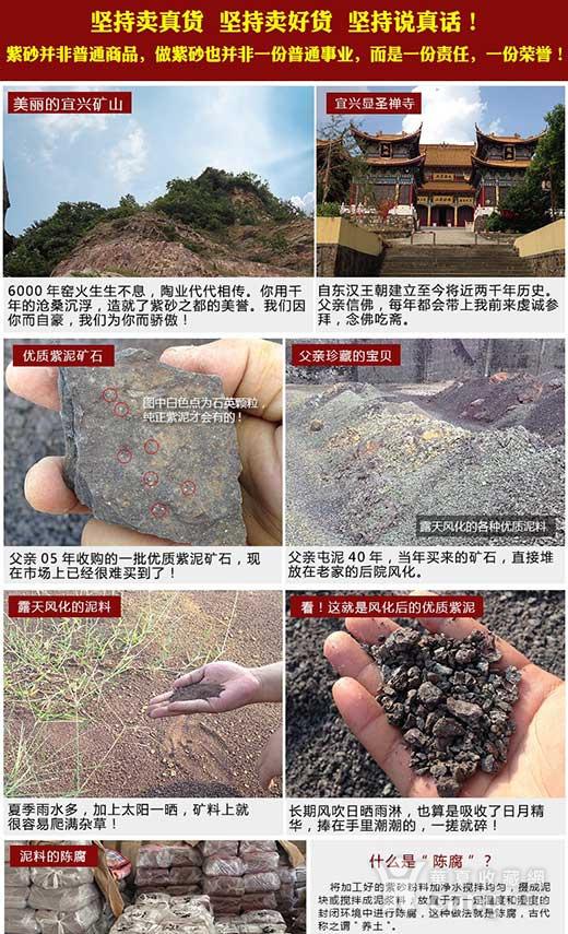紫砂壶  东坡石瓢壶图10