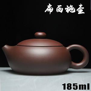 紫砂壶 扁西施壶