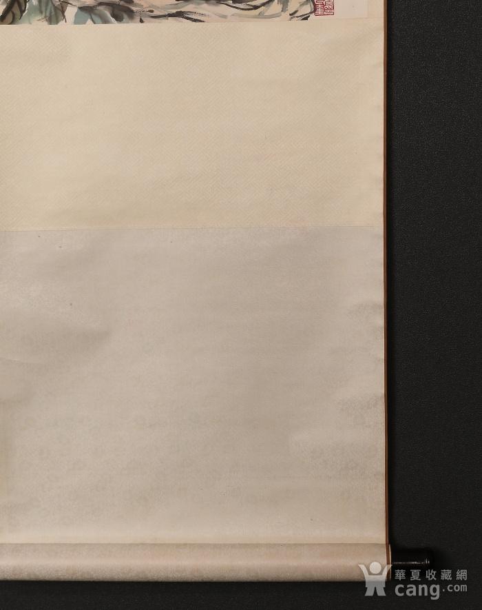 压轴,蔡长奎,作品图4