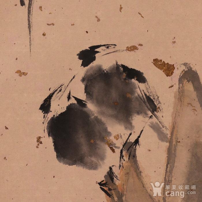 砚泉,花鸟图3