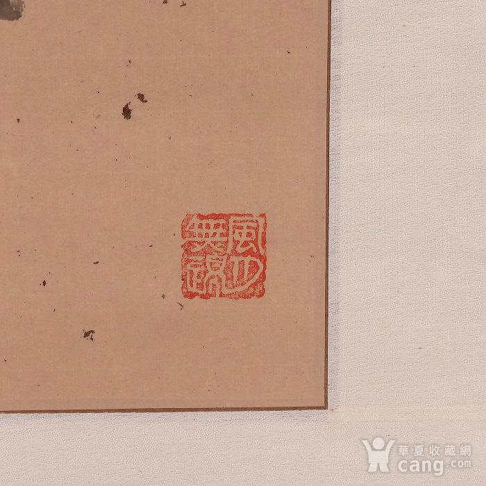 砚泉,花鸟图5