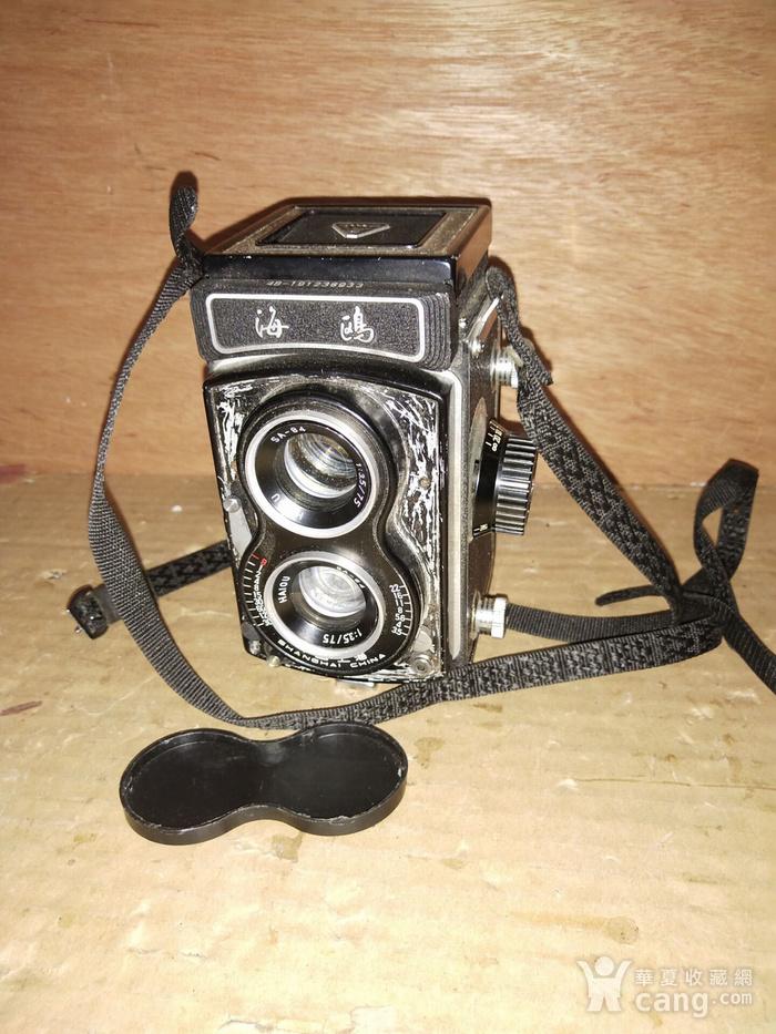 80年代海鸥来相机图7