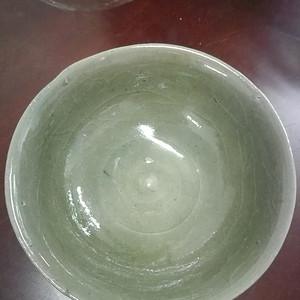 金牌 元代龙泉窑小碗