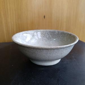 清雍正白釉小碗,口径8.5Cm,底径4.5Cm