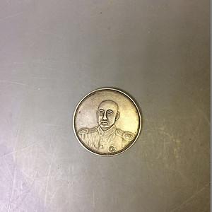 欧洲回流银元