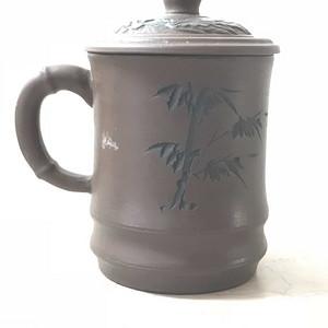 9016 紫砂茶杯