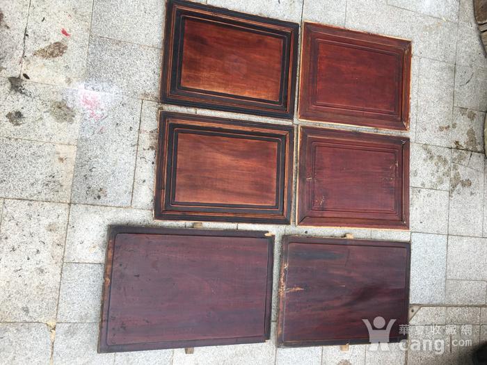楠木独板六块图1