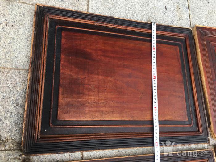 楠木独板六块图2