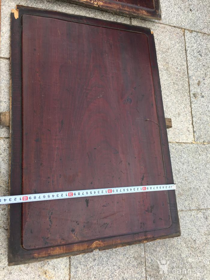 楠木独板六块图5