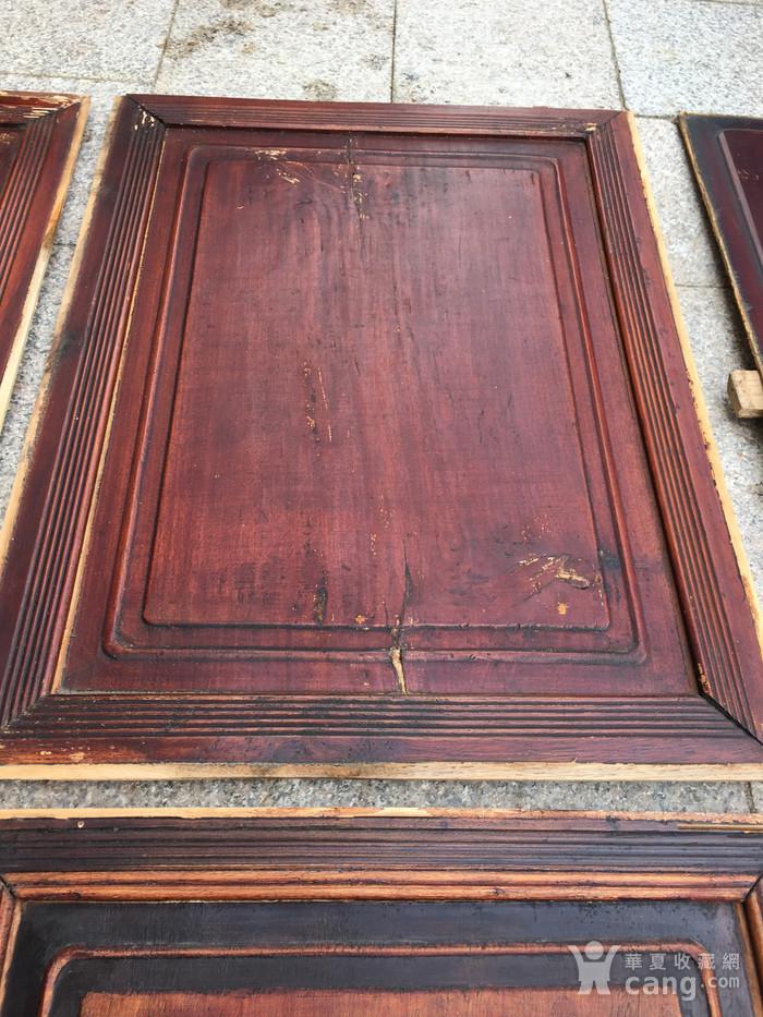 楠木独板六块图6