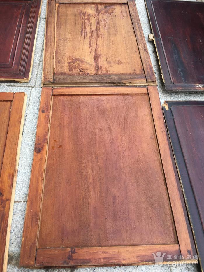 楠木独板六块图7